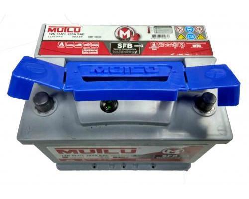 Автомобильный аккумулятор  Mutlu 55 Ач