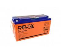 Аккумулятор Delta GEL 12-150 12 Вольт 150 Ампер