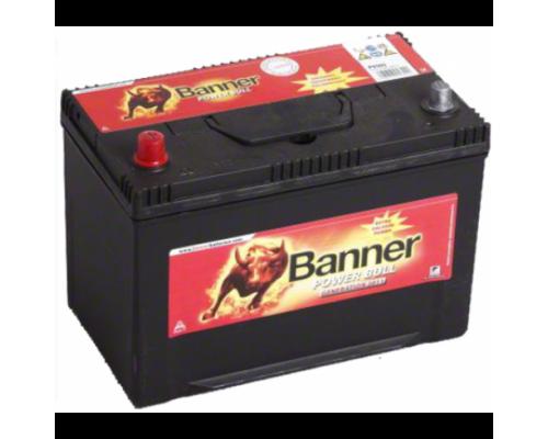 Автомобильный аккумулятор  Banner 95 Ач