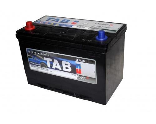 Автомобильный аккумулятор  Tab 95 Ач