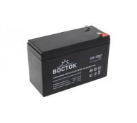 Аккумулятор ВОСТОК СК 1207 (12 вольт 7.2 а.ч)