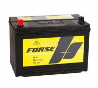 Автомобильный аккумулятор  Forse 95 Ач 306x173x225