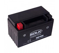 Мото аккумулятор Bolk 8.6 Ач 150x87x93