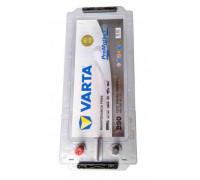 Грузовой аккумулятор Varta 190 Ач 513x223x223