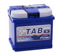 Автомобильный аккумулятор  Tab 60 Ач 207x175x190