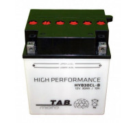 Мото аккумулятор Tab 30 Ач 165x130x192