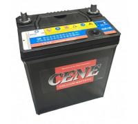 Автомобильный аккумулятор  Cene 45 Ач 187x127x227