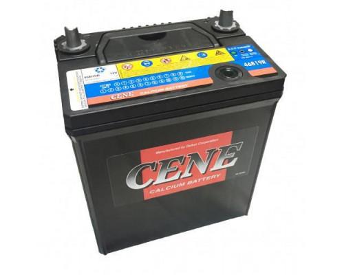 Автомобильный аккумулятор  Cene 45 Ач