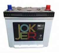 Автомобильный аккумулятор  Joker 65 Ач 230x173x225