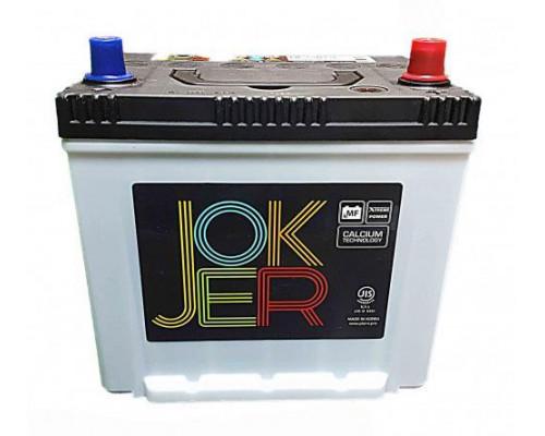 Автомобильный аккумулятор  Joker 65 Ач