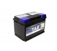 Автомобильный аккумулятор  Tab 74 Ач 278x175x190