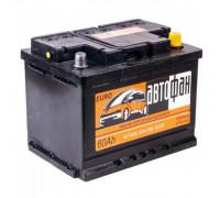 Автомобильный аккумулятор  Avtofan 60 Ач 242x175x190