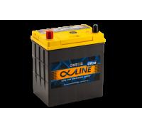 Аккумулятор Alphaline 50 Ач 186x127x225