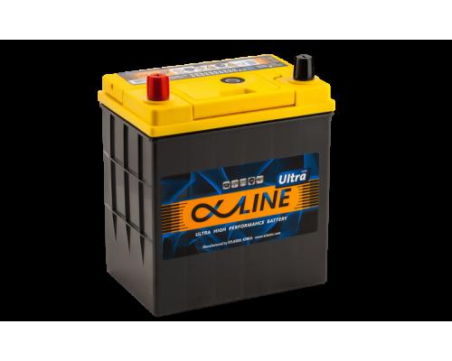 Аккумулятор Alphaline 50 Ач
