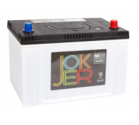 Автомобильный аккумулятор  Joker 90 Ач 306x173x225