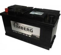 Автомобильный аккумулятор  Timberg 90 Ач 353x175x190