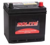 Автомобильный аккумулятор  Solite 50 Ач 206x172x205