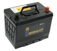 Автомобильный аккумулятор  Medalist 90 Ач 306x173x225
