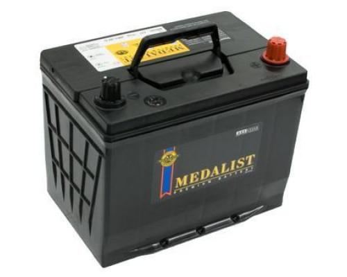 Автомобильный аккумулятор  Medalist 90 Ач