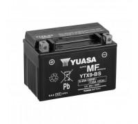 Мото аккумулятор Yuasa 8 Ач 150x87x105