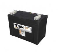 Автомобильный аккумулятор  Titan 100 Ач 306x175x225