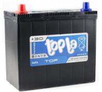 Автомобильный аккумулятор  Topla 55 Ач 237x134x226