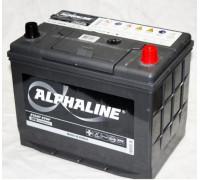 Аккумулятор Alphaline 50 Ач 230x175x225