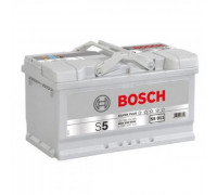 Автомобильный аккумулятор  Bosch 85 Ач 315x175x195