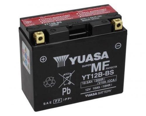 Мото аккумулятор Yuasa 10 Ач