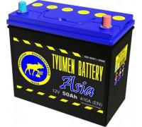 Автомобильный аккумулятор  Тюмень 50 Ач 236x128x223