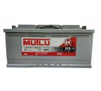 Автомобильный аккумулятор  Mutlu 110 Ач 394x175x190