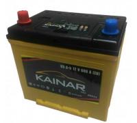 Автомобильный аккумулятор  Kainar 65 Ач 232x173x225