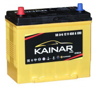 Автомобильный аккумулятор  Kainar 50 Ач 232x129x220