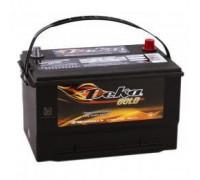 Автомобильный аккумулятор  Deka 100 Ач 306x190x190