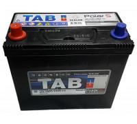Автомобильный аккумулятор  Tab 55 Ач 232x134x225