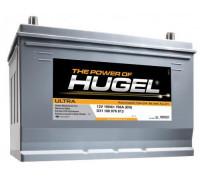 Автомобильный аккумулятор  Hugel 100 Ач 306x173x225