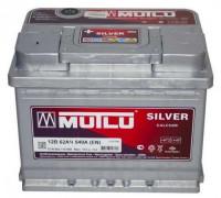 Автомобильный аккумулятор  Mutlu 62 Ач 242x175x190