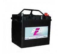 Автомобильный аккумулятор  Afa 60 Ач 232x173x225