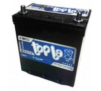 Автомобильный аккумулятор  Topla 45 Ач 187x127x225