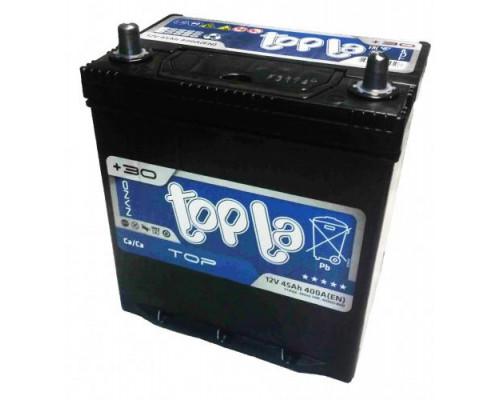 Автомобильный аккумулятор  Topla 45 Ач