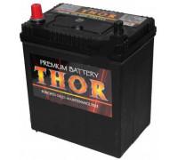Автомобильный аккумулятор  Thor 42 Ач 187x127x225