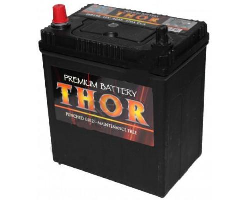 Автомобильный аккумулятор  Thor 42 Ач