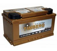 Автомобильный аккумулятор  Timberg 88 Ач 315x175x175