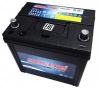 Автомобильный аккумулятор  Solite 60 Ач 230x173x225