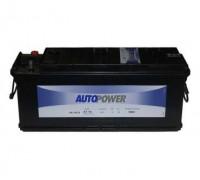 Грузовой аккумулятор Autopower 135 Ач 514x175x210