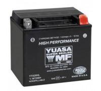 Мото аккумулятор Yuasa 18 Ач 175x87x155