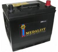 Автомобильный аккумулятор  Medalist 80 Ач 260x173x225
