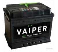 Автомобильный аккумулятор  Vaiper 62 Ач 242x175x190