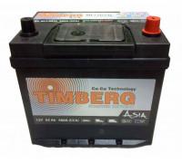 Автомобильный аккумулятор  Timberg 65 Ач 230x173x220