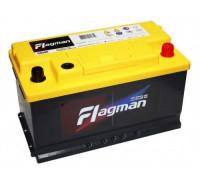 Автомобильный аккумулятор  Flagman 80 Ач 315x175x175